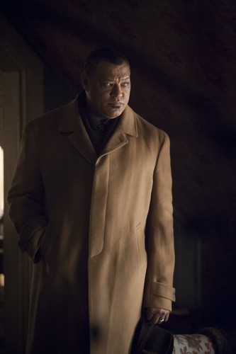 Hannibal - Episode 1.10 - Buffet Froid