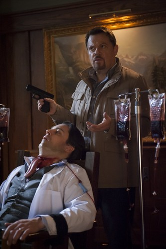 Hannibal - Episode 1.11 - Rôti