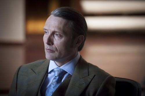 Hannibal - Episode 1.12 - Relevés