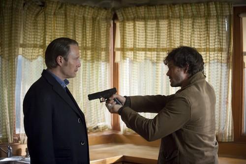 S ê ri phim truyền hình Hannibal hình nền titled Hannibal - Episode 1.13 - Savoureux