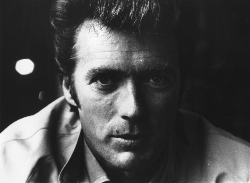 Happy Birthday Clint!