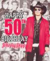 Happy Birthday, my king <3