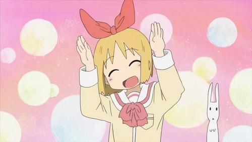 Happy Haruna