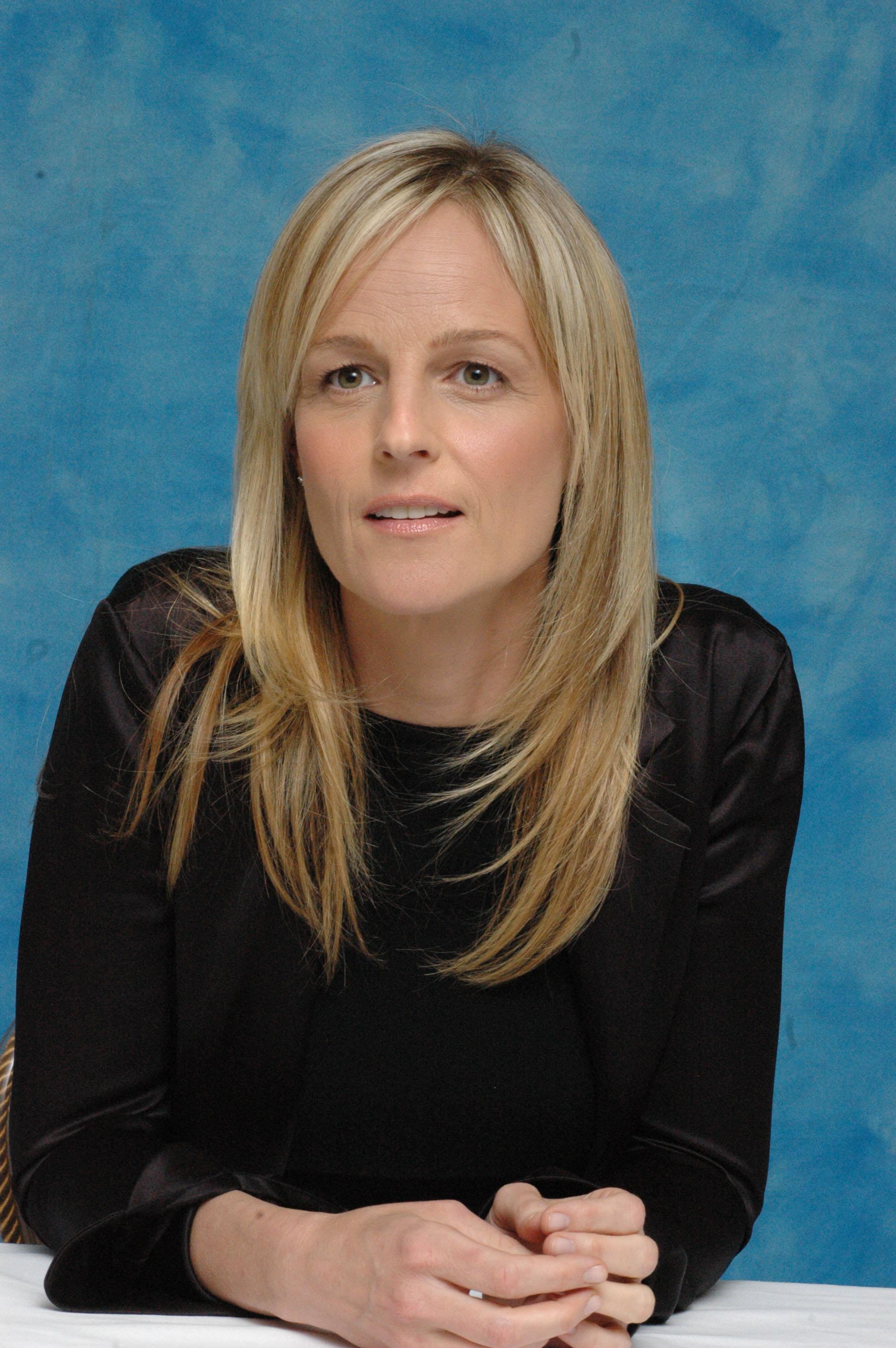 Sally Jane Bruce