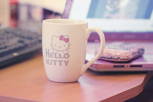 Hello Kitty Mugs/ Cups
