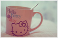 Hello Kitty Mugs/ Cups - hello-kitty photo