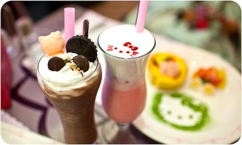 Hello Kitty Mugs/ Cups