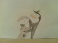 Hey u go, spmana123  - penguins-of-madagascar fan art
