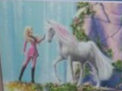 Hidden barbie And Her Sisters In A pony Tale Pictures