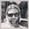Holiday beard, sun hasnt stopped shining! #ireland #beard #sunshine - keith-harkin photo