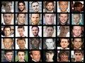 Hot actors