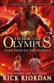 House of Hades British Cover - the-heroes-of-olympus photo