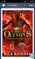 House of Hades Cover (UK) - the-heroes-of-olympus photo