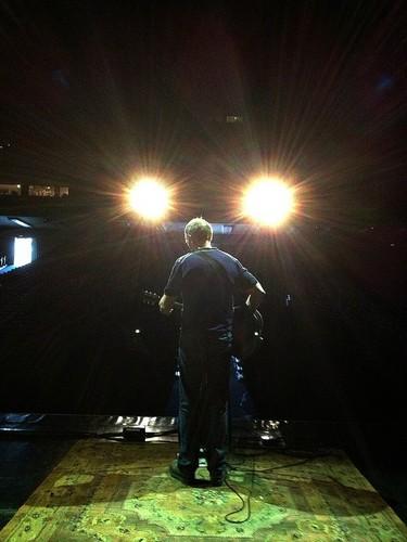 Hugh Laurie 2013