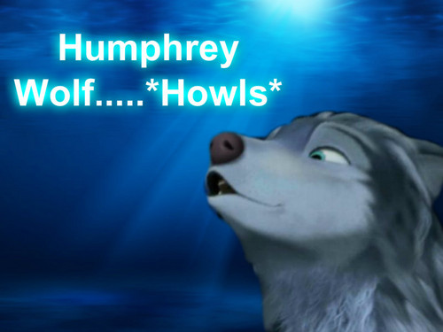 Humphrey edit.....its good i guess