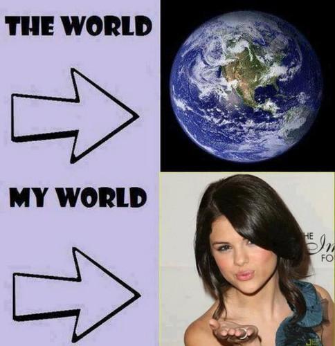 I <3 Selena