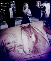 I have loved you for a thousand years and I'll love you for a thousand more - klaus-and-caroline fan art