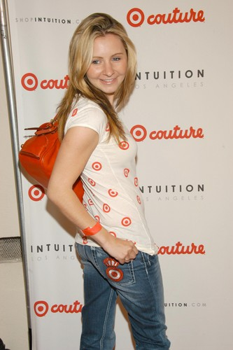INTUITION Launch of the Couture Collection 2006