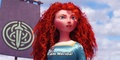 I am Merida! - brave photo