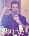 Ian Twitpic - ian-somerhalder photo