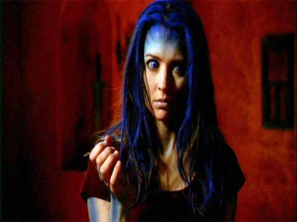 Amy Acker as Illyria - Amy Acker Photo (40291446) - Fanpop