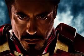 Iron Man <3