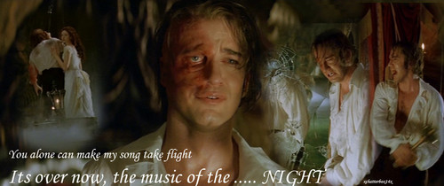 Its Over Now The Music Of The...Night