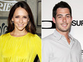 JLH and Brian Hallisay engaged - jennifer-love-hewitt photo