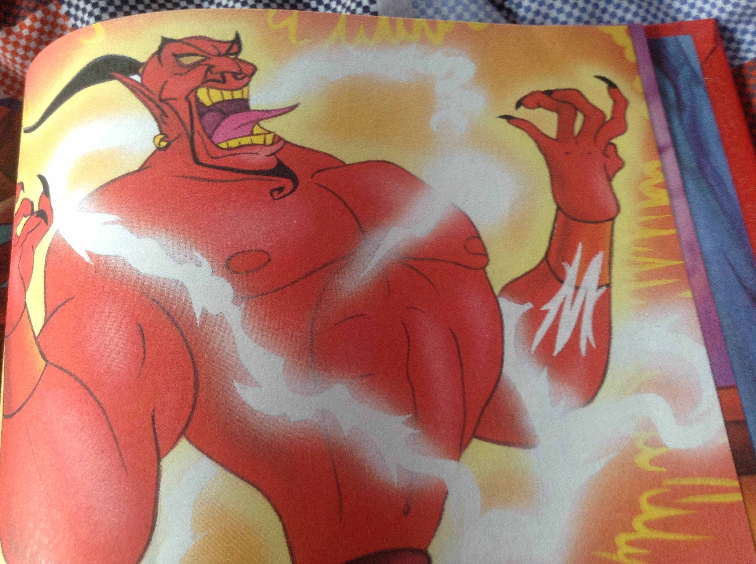 Enemies of Agrabah images Jafar's death HD wallpaper and ...