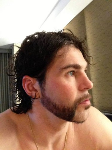 Jagr new beard 2013