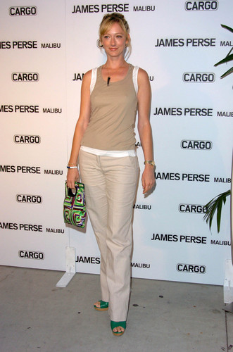 James Perse Store Opening 2005