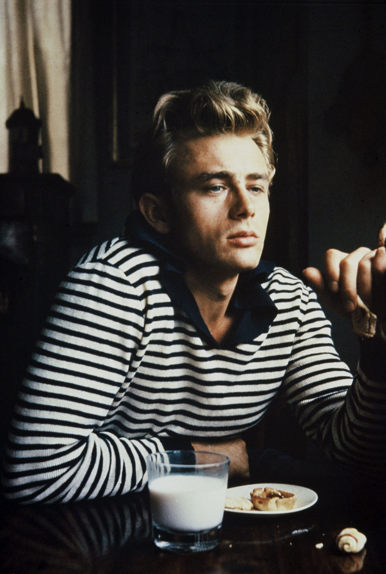 James James Dean Fan Art 34620808 Fanpop