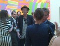 Jamie at The Royal Academy Of Arts Summer Exhibition (5th June 2013) - jamie-campbell-bower photo