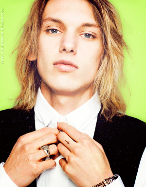 Jamie for GQ 2013