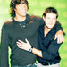 Jared & Jensen - jared-padalecki icon