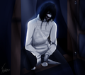 Jeff The Killer - jeff-the-killer photo
