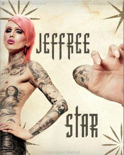 Jeffree bintang