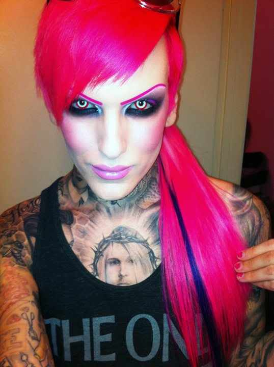 Jeffree Star images Jeffree Star HD wallpaper and background photos ...