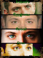 Jensen's Eyes - jensen-ackles fan art