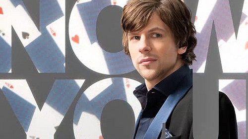 Hottest Actors images Jesse Eisenberg,Now You See Me ...