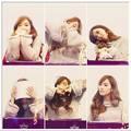Jessica's selca <3~