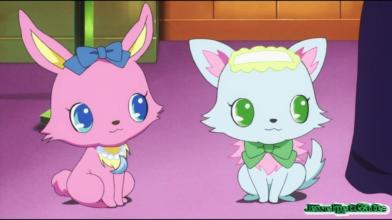 Jewelpet Tinkle Images Jewelpet Tinkle Hd Wallpaper And