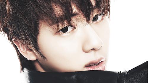 Jin - Vocal , Visual