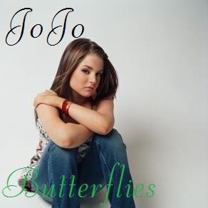 JoJo - Butterflies