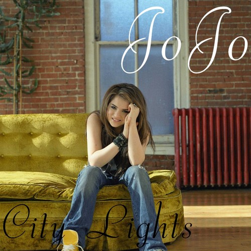 JoJo - City Lights