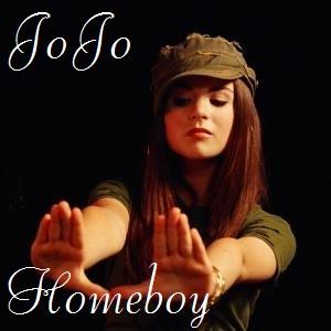 JoJo - Homeboy