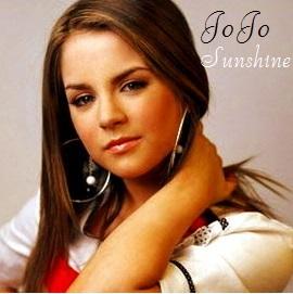 JoJo - Sunshine