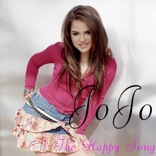 JoJo - The Happy Song