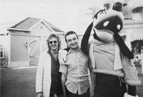 John and Rog