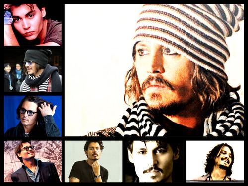 Johnny Depp =D